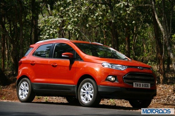 Ford-Ecosport-Bookings-India