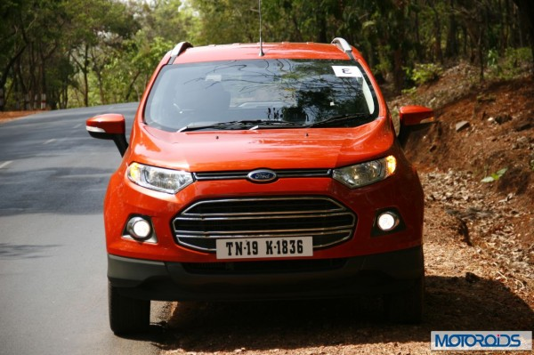 Ford-Ecosport-India