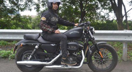 Harley Davidson Iron 883 Ownership review (161)