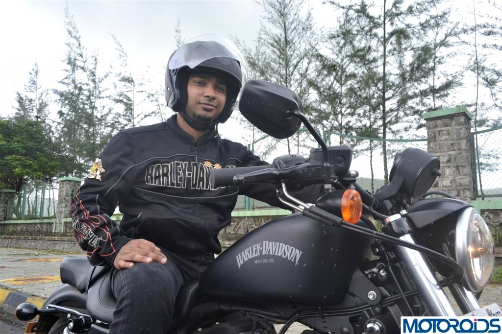 Harley Davidson Iron 883 Ownership review (99)