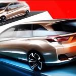 Honda Brio MPV bookings commence in Indonesia