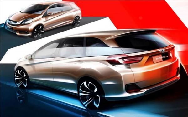 Honda-Brio-MPV-Bookings