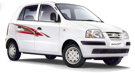 Santro to make a comeback in a new avatar, Maruti planning an Alto tallboy too
