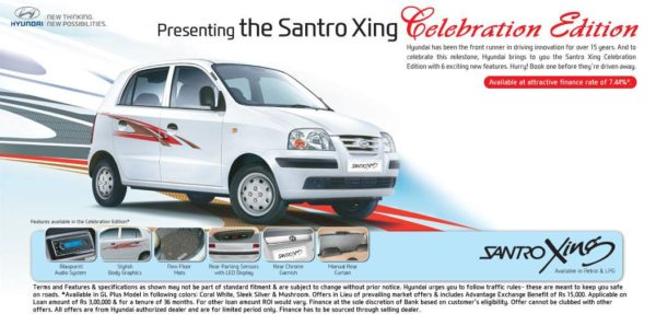 Hyundai-Santro-Xing-Celebration-Edition-price-laumch-pics-1