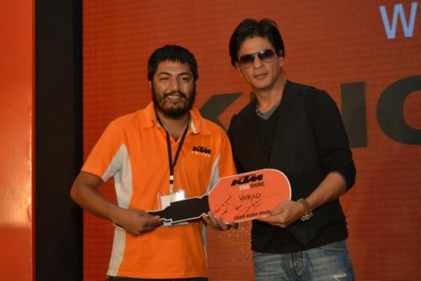 KTM-Shahrukh-Khan-Event-Pics (4)