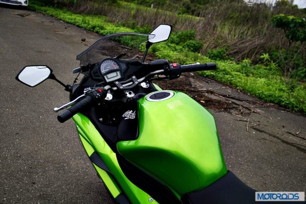 Kawasaki Ninja 650R review (30)