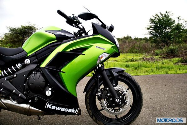 Kawasaki Ninja 650R review (40)