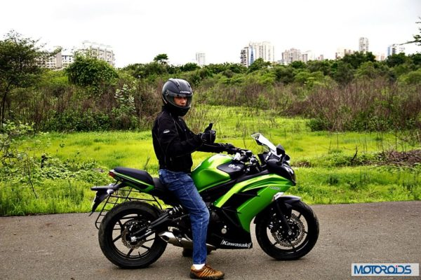 Kawasaki Ninja 650R review (61)