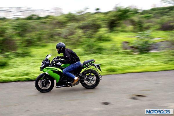 Kawasaki Ninja 650R review (67)