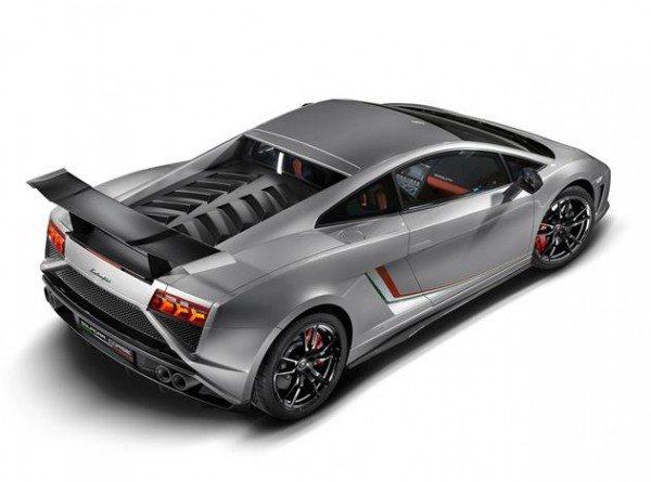 Lamborghini Gallardo Squadra Corse-2