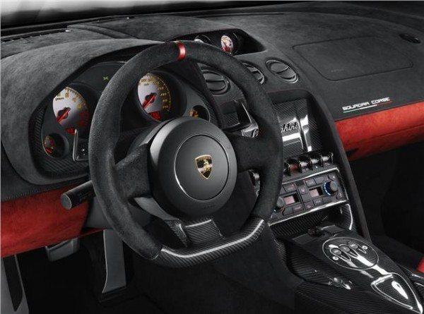 Lamborghini Gallardo Squadra Corse-3