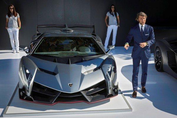 Lamborghini PBC2013_1 - The Quail
