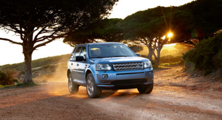 Land-Rover-Freelander-2-S-Business-Edition-Pics-Price