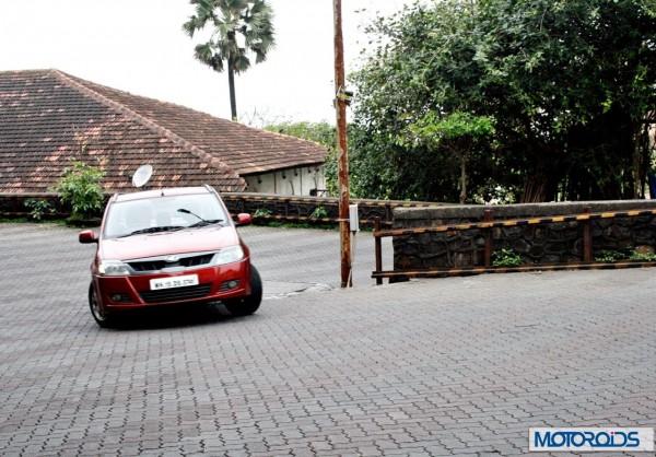 Mahindra verito Vibe India Review images (19)