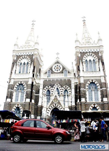 Mahindra verito Vibe India Review images (23)