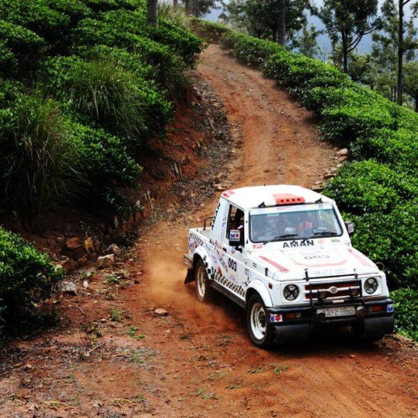Maruti Suzuki Dakshin Dare 1