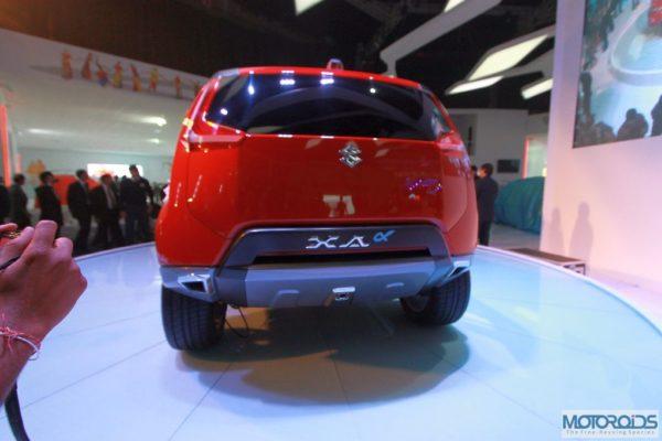 Maruti Suzuki Xa Alpha (1)