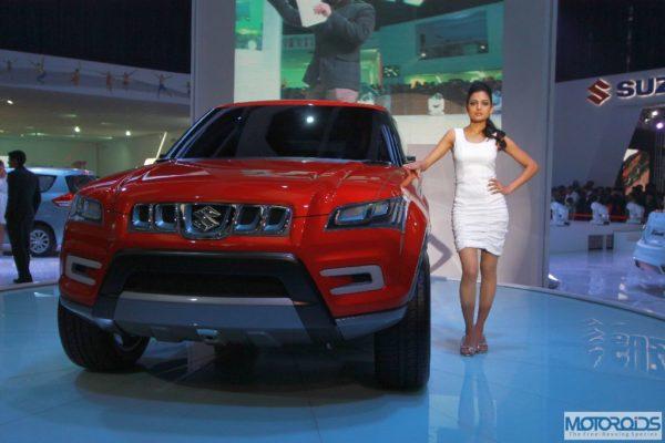 Maruti Suzuki Xa Alpha (4)