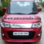 Maruti Wagon R Stingray India launch could happen on August 20