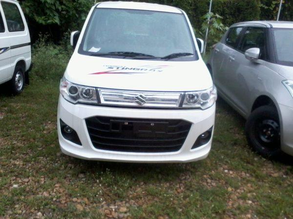 Maruti-Wagon-R-Stingray-front