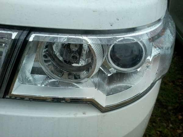 Maruti-Wagon-R-Stingray-projector-headlight