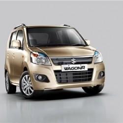 Rumor Central- Maruti Wagon R Diesel could be launched soon