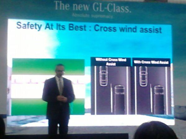 Mercedes Benz GL -Class India launch (4)