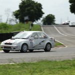 Leelakrishnan Storms To Victory in Indian Touring Cars Race