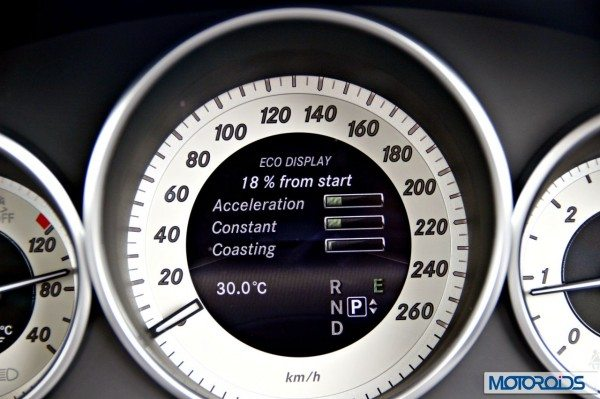 New 2013 Mercedes E 250 CDI India review (10)