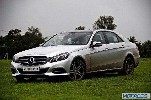 New 2013 Mercedes E 250 CDI India review (21)