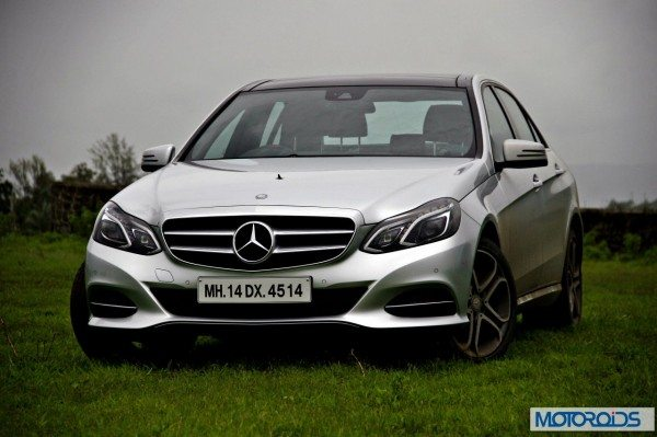 New 2013 Mercedes E 250 CDI India review (22)