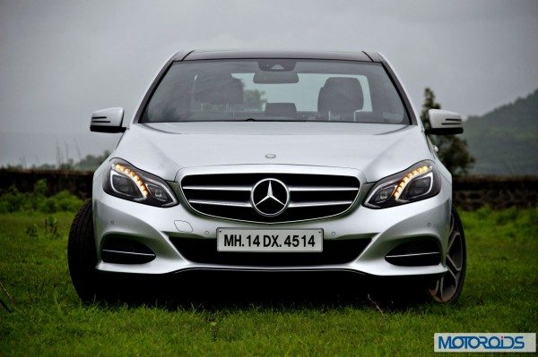 New 2013 Mercedes E 250 CDI India review (23)