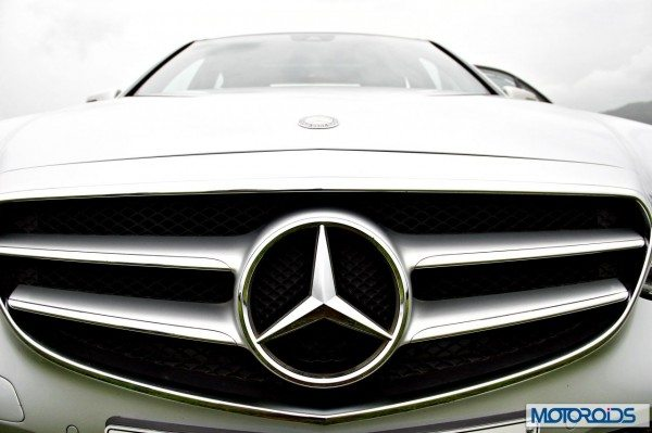 New 2013 Mercedes E 250 CDI India review (25)