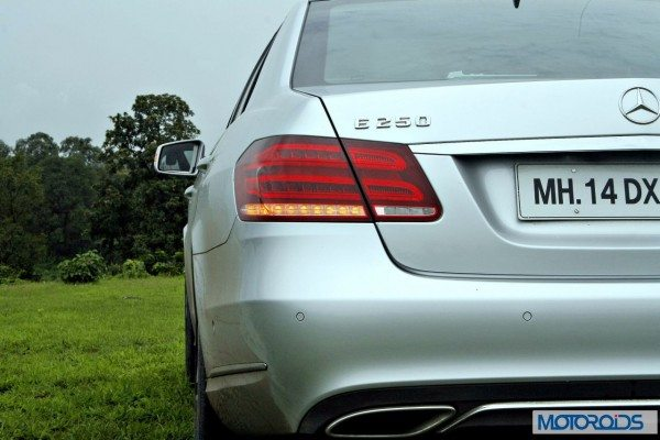 New 2013 Mercedes E 250 CDI India review (84)