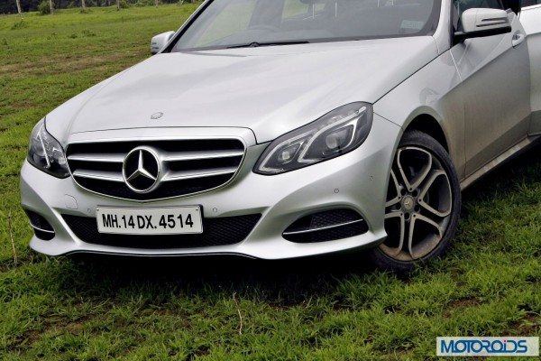 New 2013 Mercedes E 250 CDI India review (88)