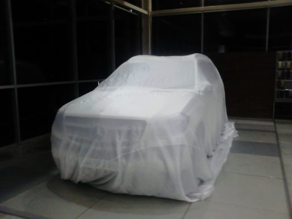 New Mercedes Gl Class local assembled CKD rollout India