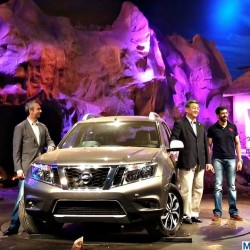 All you need to know about the new 2014 Nissan Terrano