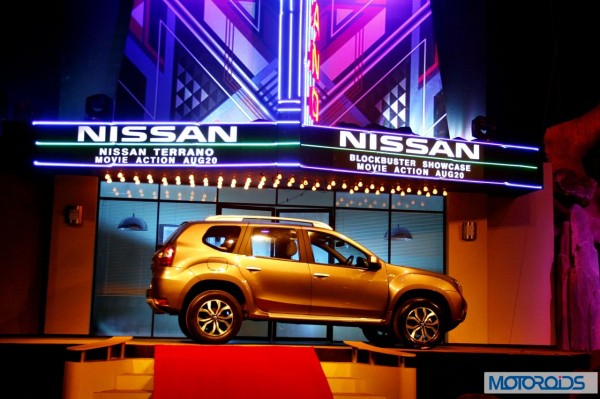 Nissan Terrano images India (30)