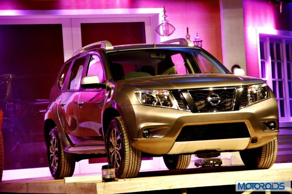 Nissan Terrano images India (32)
