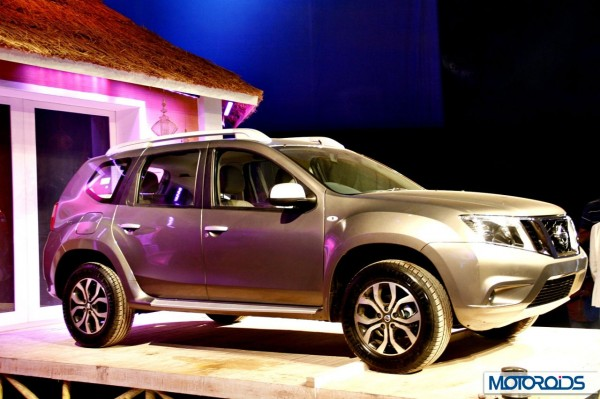 Nissan Terrano images India (60)