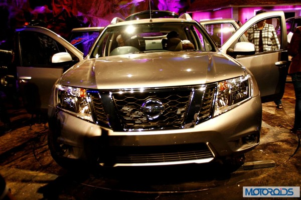 Nissan Terrano images India (61)