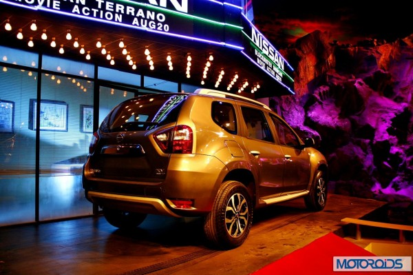 Nissan Terrano images India (71)