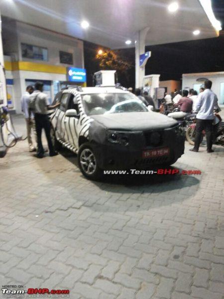 Nissan-Terrano-pics-launch-1