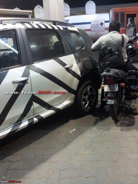 Nissan-Terrano-pics-launch-4