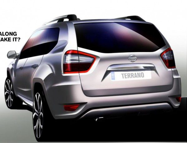 Nissan-Terrano-pics-launch-8