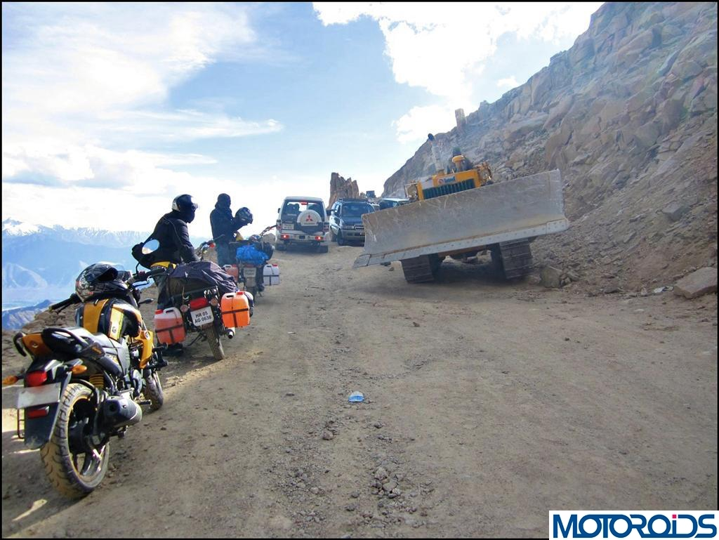 Royal Enfield Himalayan Odyssey 2013 (14)