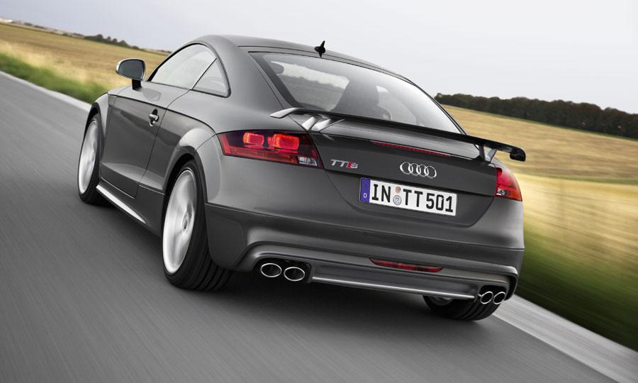 Special Edition Audi TTS competition-3