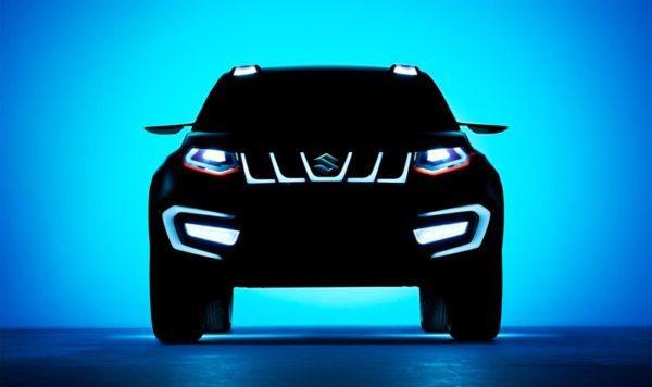 Suzuki IV4 Concept (1)