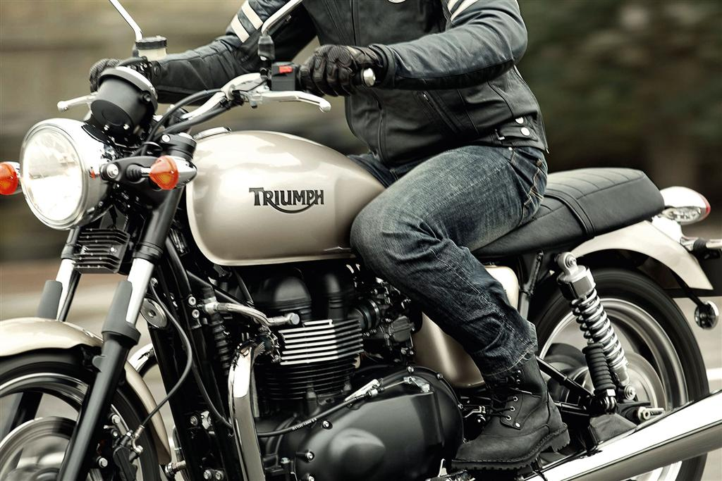 Triumph Motorcycles India launch