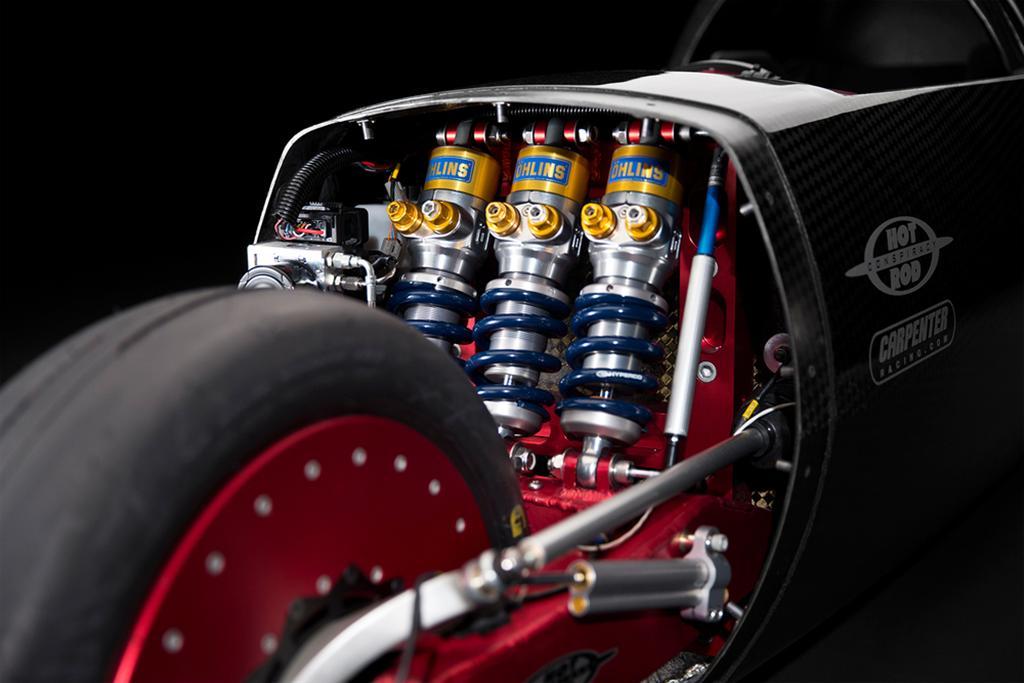 Triumph Streamliner Landspeed Record (10)